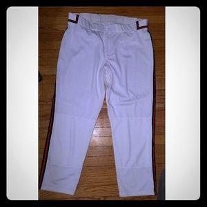 Other - Men's baseball pants, size 46.